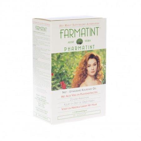 Farmatint 4N Kastanje