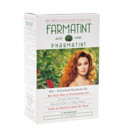 Farmatint 7C As Blond