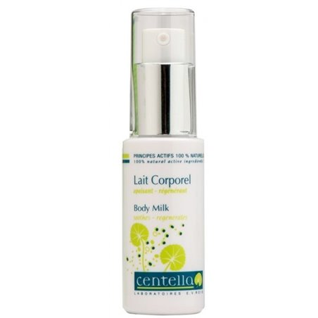Body Melk Hydraterend en Verzachtend Bio Centella
