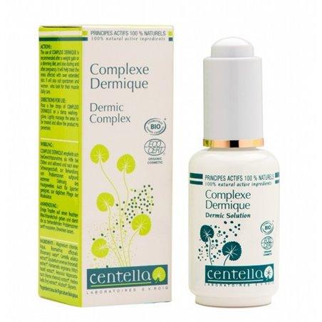 Complexe Dermique Afslankings Booster Bio Centella