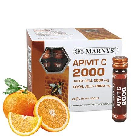 MARNYS Apivit C