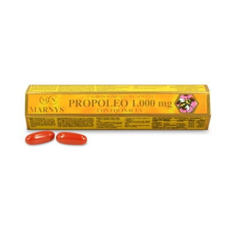MARNYS Propolis-Echinacea