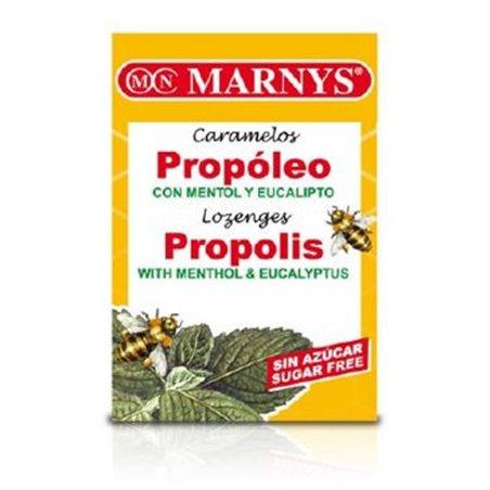 MARNYS Propolis snoepjes